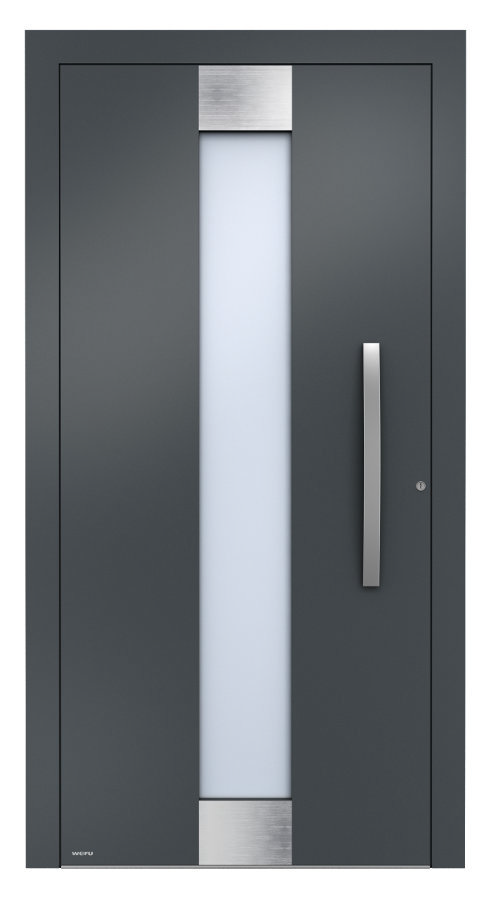 aktions aluminium haust ren von weru weru aktions aluminium haust ren aluminium haust ren. Black Bedroom Furniture Sets. Home Design Ideas