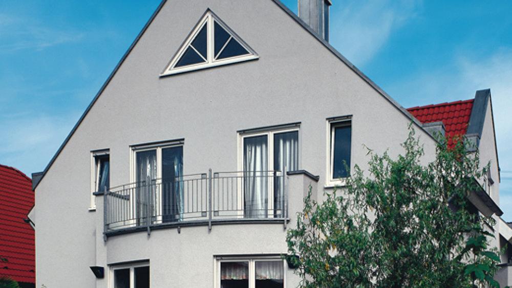 Kunststoff fenster afino one von weru kunststofffenster for Kunststofffenster angebote